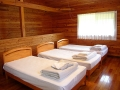 コテージベッド