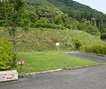 オートキャンプサイト1