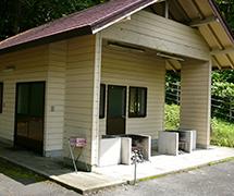 バンガロー1